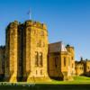 Photo 03-11-2015, 14 16 49 Alnwick Castle The Keep