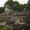 18 2015-11 Guatemala Tikal 085: Funery buildings