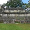 23 2015-11 Guatemala Tikal 048: Various bedrooms in the community