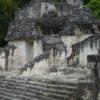 24 2015-11 Guatemala Tikal 051: Rooms in the adjacent buildings