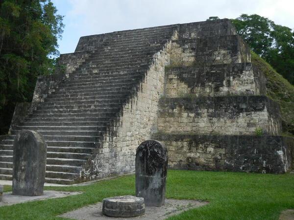 32 2015-11 Guatemala Tikal 026