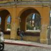 21 2015-11 Guatemala Antigua Central Washing Basins 09: Central washing basins