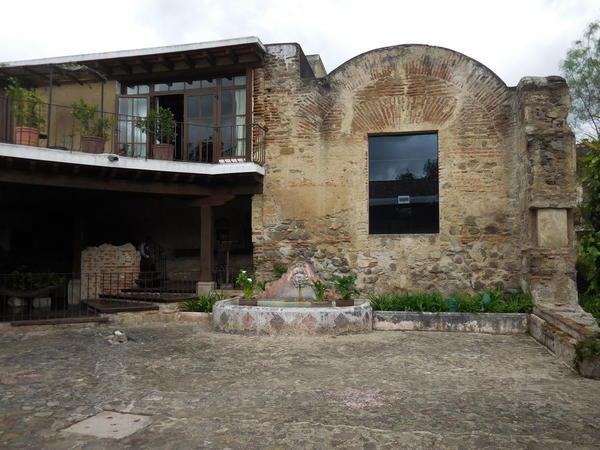 37 2015-11 Guatemala Antigua Santo Domingo Monastery 14