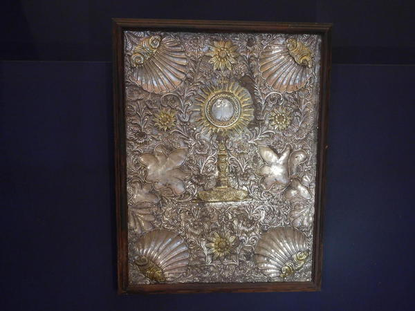 41 2015-11 Guatemala Antigua Santo Domingo Monastery 36