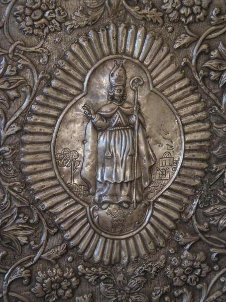 42 2015-11 Guatemala Antigua Santo Domingo Monastery 40