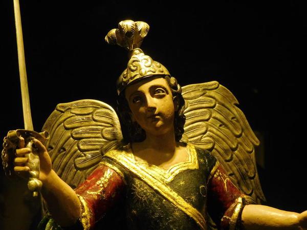 44 2015-11 Guatemala Antigua Santo Domingo Monastery 47