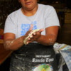 55 2015-11 Guatemala Antigua Tortilla Making 10: How to make corn tortillas-3