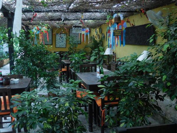 58 2015-11 Guatemala Antigua Cafe de Escalonia 05
