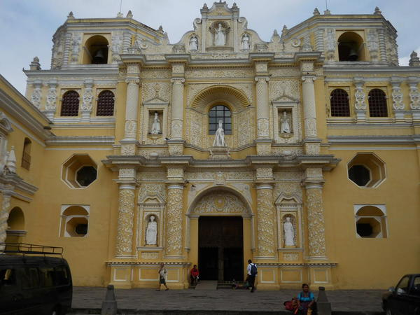 60 2015-11 Guatemala Antigua La Merced Church 03