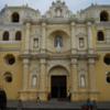 60 2015-11 Guatemala Antigua La Merced Church 03: La Merced Church