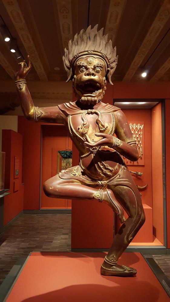 Asian Art Museum San Francisco Travelgumbo