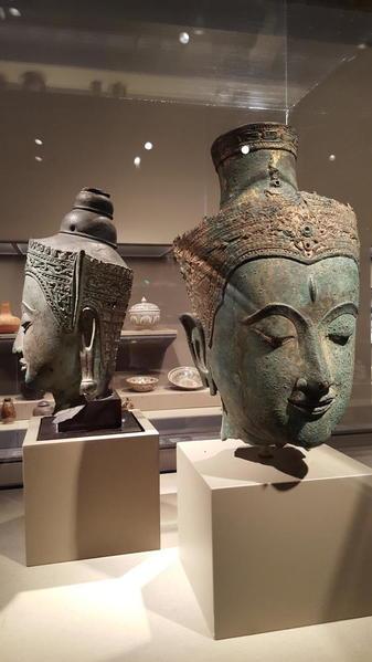 20151202_Asian Art Museum Statues 09