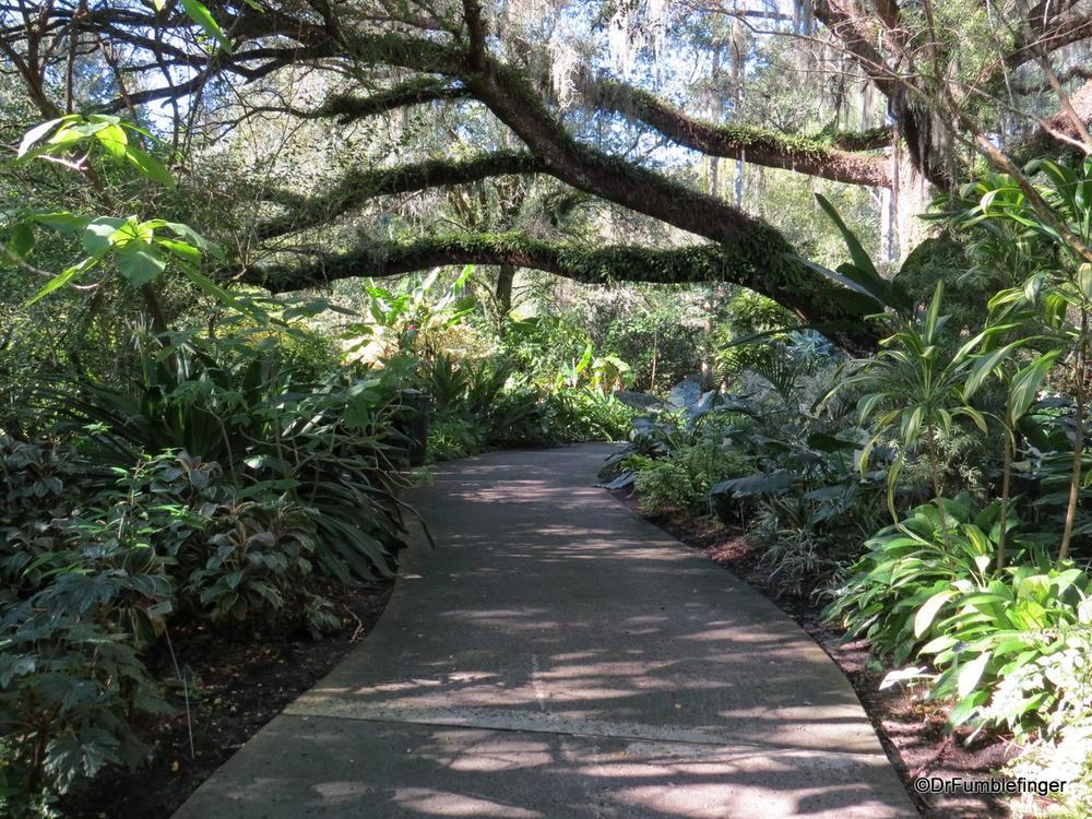 ... Orlando 22b Leu Gardens, Orlando ...