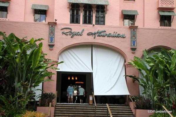 08 Royal Hawaiian, Waikiki 10-2014