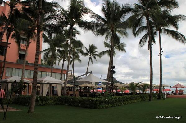 26 Royal Hawaiian, Waikiki 10-2014