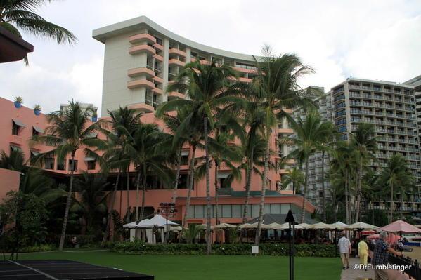 27 Royal Hawaiian, Waikiki 10-2014