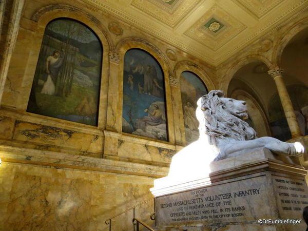 07 Boston Public Library