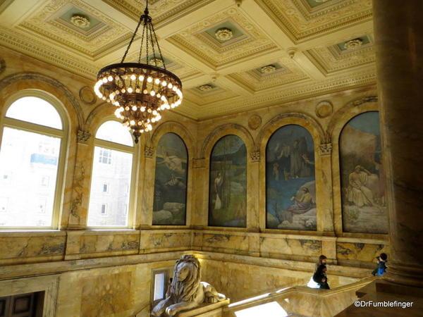 09 Boston Public Library