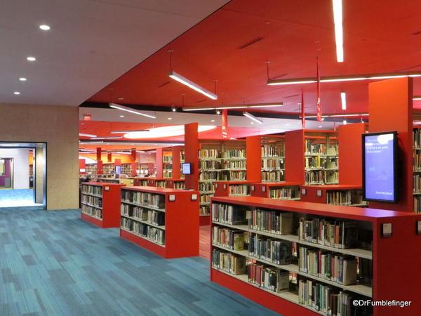 16 Boston Public Library