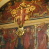 Boston Public Library.   Sargent Gallery Murals