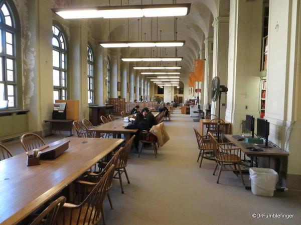 46 Boston Public Library