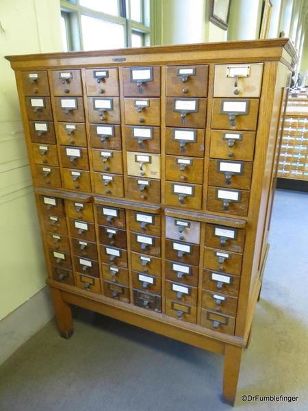 47 Boston Public Library