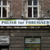 Signs of Krakow (1)
