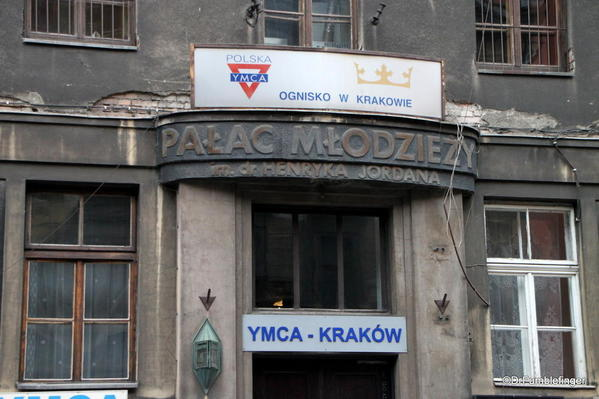 Signs of Krakow (2)