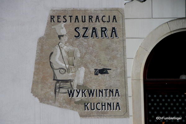 Signs of Krakow (15)