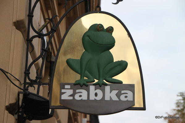 Signs of Krakow (20)