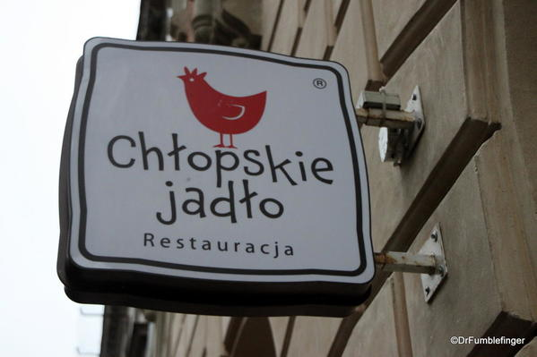 Signs of Krakow (28)
