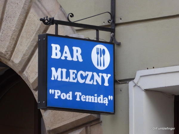 Signs of Krakow (33)