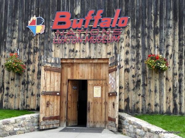 03 Signs of Banff