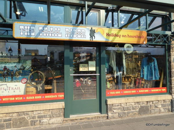 11 Signs of Banff