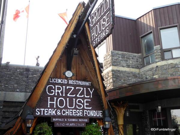 13 Signs of Banff