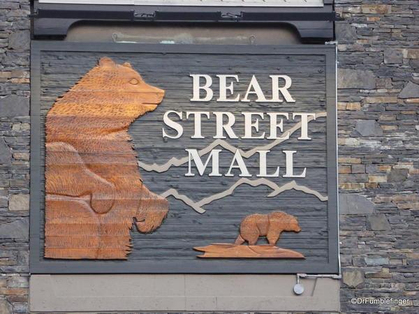 17 Signs of Banff