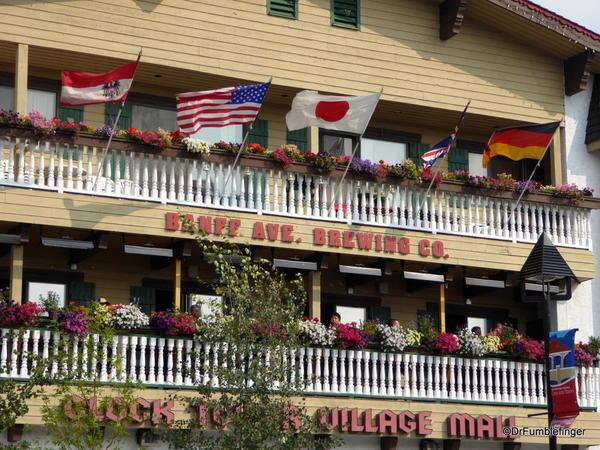 27 Signs of Banff