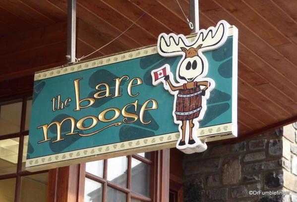 28 Signs of Banff