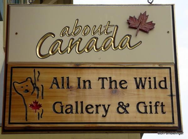 30 Signs of Banff