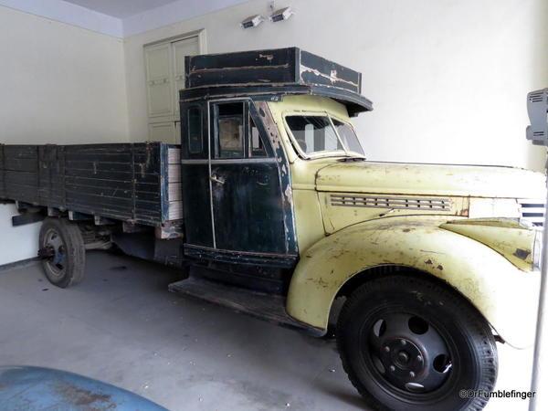 1946 Chevrolet Truck (1)