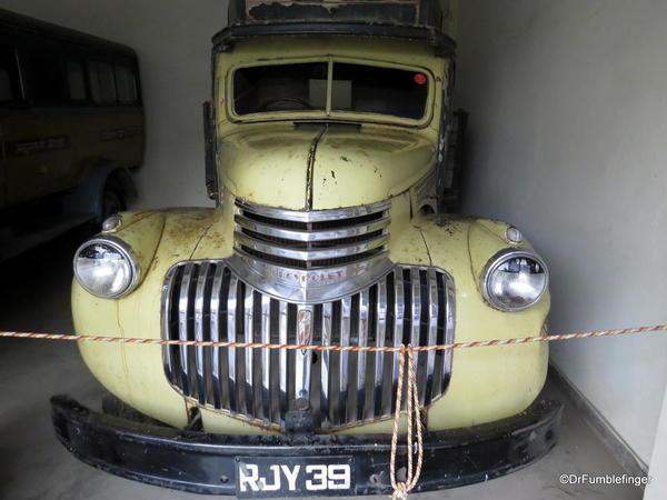 1946 Chevrolet Truck (2)