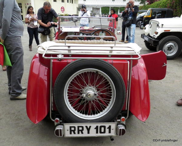 1946 MG TC Covertible (7)