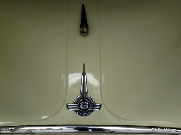 1950 Morris Tiger (3)