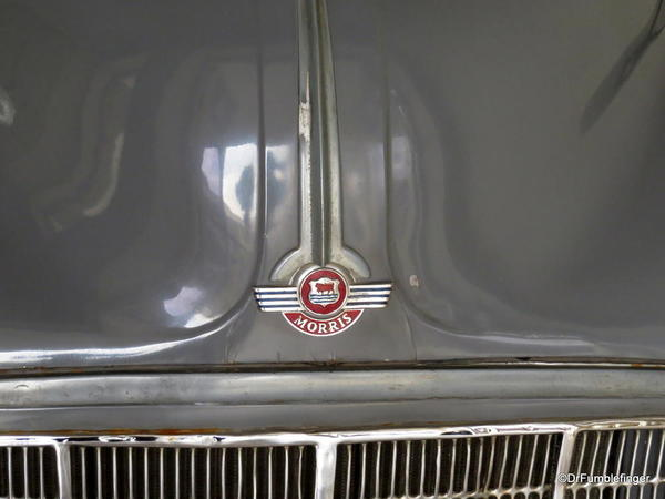 1959 Morris Minor 1000 Tracer (4)