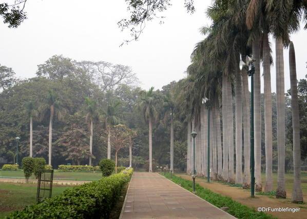 08 Lodhi Gardens, Delhi 02-2016 (1)