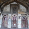 Lodi Gardens, Delhi, Bara Gumbad Masjid.