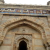 Lodi Gardens, Delhi, Bara Shish Gumbad.