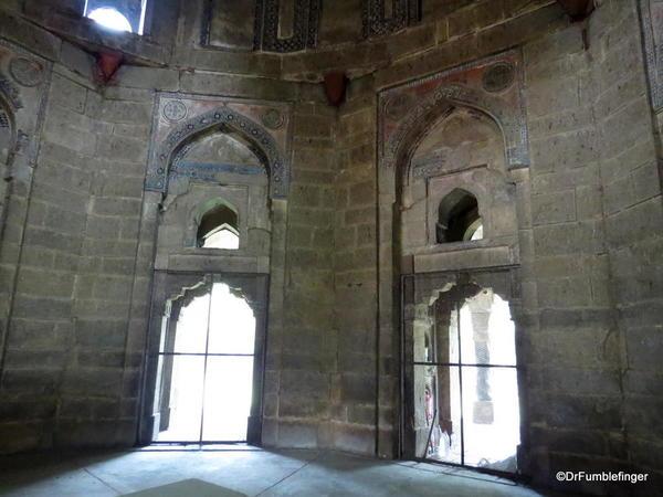 64 Lodhi Gardens, Sikander Lodhi's Tomb. Delhi 02-2016