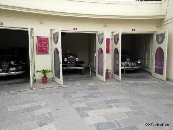 02 Udaipur Vintage Car Museum