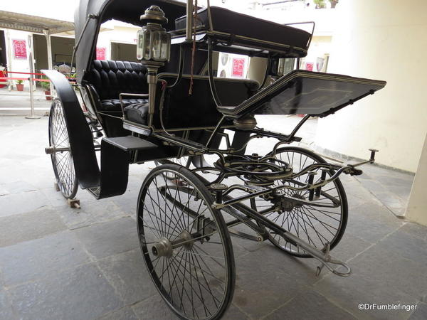 03 Udaipur Vintage Car Museum (1)